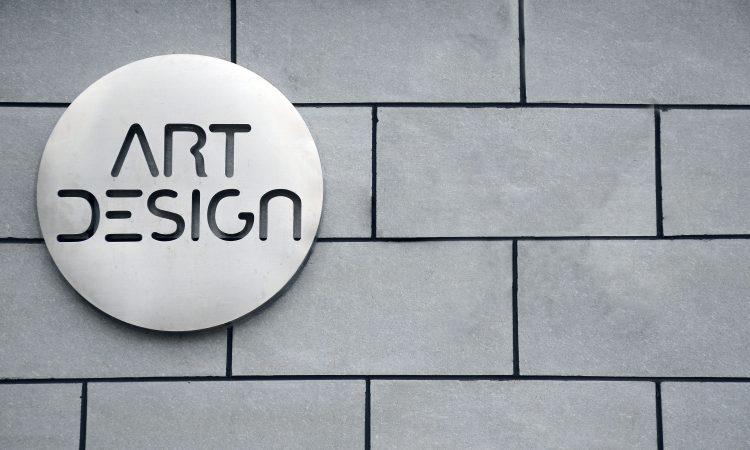 Professioneel logo